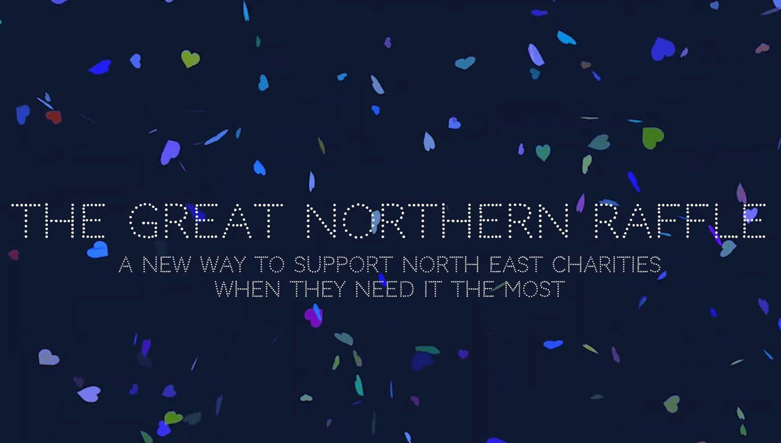 Great Northern Raffle